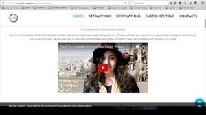 caweb site perso michel youtube