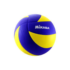 Mva Flags Mva 330 Size 5 Volleyball Ball