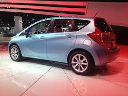 nissan versa note 2013 naias 2013 nissan versa note left uncovered the truth about cars