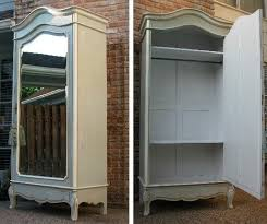 Where Can I Buy Shabby Chic Furniture by Gorgeous Vintage Chic French Painted Armoire Home Decor