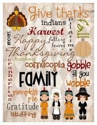 free thanksgiving subway printable free thanksgiving