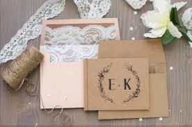 E Wedding Invitation Cards Free The Right Way To Make Your Wedding Invitations Yourself Best