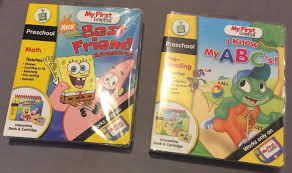 leapfrog leappad a surprising teacher book and cartridge what u0027s