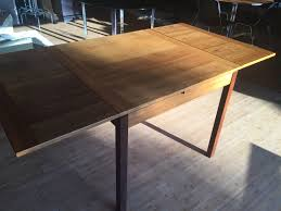 ansager mobler teak dining table made in denmark for sale by moore
