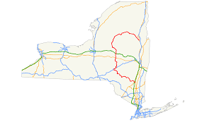 Future Interstate Highways Wikipedia New York State Route 28 Wikipedia