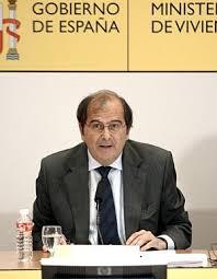 El secretario General de la Vivienda, Javier Ramos. (Foto: EFE) - 1208504672_1