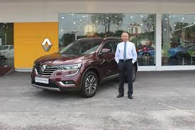renault suv koleos renault u0027s flagship suv the koleos finally gets 4wd lowyat net cars