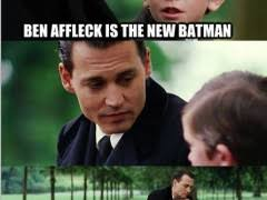Affleck Batman Meme - ben affleck batman weknowmemes