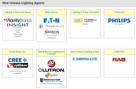 lighting inc new orleans louisiana acuity brands parts ways with new orleans agent