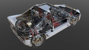 ford rs200 foundry community