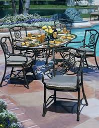restaurant tables and chairs bistro tables and bases