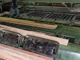Used Woodworking Machinery For Sale Italy by Used Linck 1986 Conveying Belt For Timber For Sale Italy