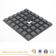 trade assurance adhesive bumper pads silicone pads baby safety