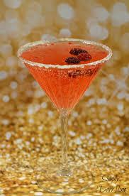 14 new year u0027s drink ideas boozy and booze free