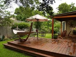Backyard Deck And Patio Ideas by 133 Best Decks Images On Pinterest Landscaping Architecture And