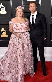 dierks bentley family grammys 2017 elle king on dierks bentley collaboration people com