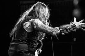 Wildfire Nepali Song Lyrics by Blackened Thrash Metal Ghost Cult Magazine