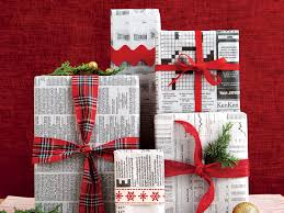 christmas gift wrap sale how to recycle wrapping paper southern living