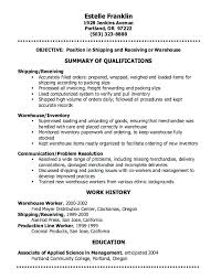 resume exles for warehouse here are warehouse clerk resume 9 best my future images on resume