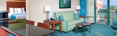 2 bedroom hotel suites in virginia beach holiday inn hotel suites virginia beach north beach hotel