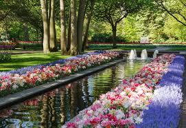 Pretty Flower Garden Ideas Pretty Flower Gardens Pictures Amazing Flower Garden In Amsterdam
