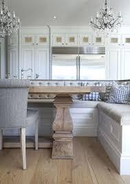 kitchen island bench ideas built in seating kitchen island bench plans combnaton bult