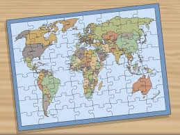 Southern Africa Map Quiz by 3 Ways To Memorise The Locations Of Countries On A World Map