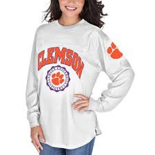 women s apparel clemson tigers womens apparel clemson clothing womens