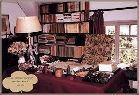 bureau d ecrivain ipernity bureau de jean giono écrivain et médecin 1895 1970 by