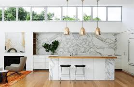 marble kitchen islands white kitchen ideas to inspire you freshome