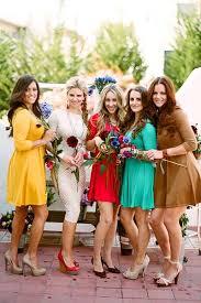 biggest bridesmaid dilemmas solved huffpost