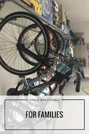 26 best bike storage ideas images on pinterest garage storage