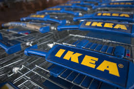 ikea uk ikea stops selling solar panels in uk as government signals cut in