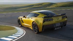 2015 corvette zr1 official 2015 corvette z06 faster than hellcat mclaren