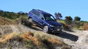 2014 blue jeep grand cherokee 2014 jeep grand cherokee eu version off road front hd