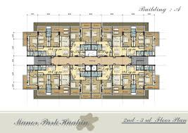 4 Floor Apartment Plan by 8 Unit Apartment Building Plans Theapartment4 4 Floor U2013 Kampot Me