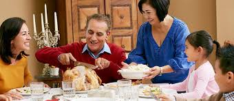 plan your thanksgiving around different cultures care