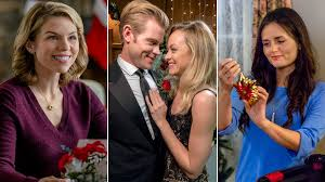 here are all 21 countdown to hallmark channel