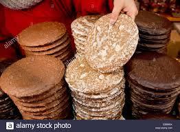 nuremberg germany 28th nov 2014 elisen lebkuchen cookies are