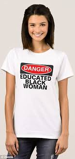 Educated Black Man Meme - zazzle uses white models for black girl magic shirts daily