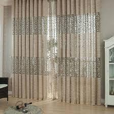 popular knit curtain pattern buy cheap knit curtain pattern lots