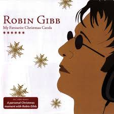 robin gibb my favourite christmas carols cd album at discogs