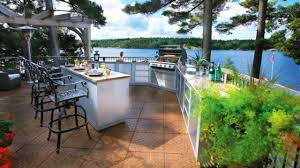 100 outdoor kitchen and grill ideas 2016 small and big outdoor