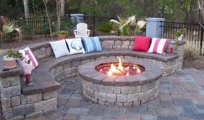 Firepit Outdoor Pit Ideas Patio Calladoc Us
