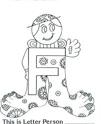 letter i coloring pages 47 best letter people coloring pgs images on pinterest preschool