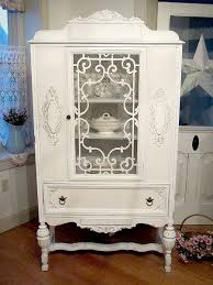 Pink Shabby Chic Dresser by Best 20 Shabby Chic Cabinet Ideas On Pinterest Shabby Chic