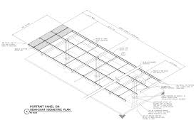 powers solar frame engineering solar carport plans