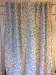 curtains ikea white and grey in maidstone kent gumtree