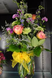 burlington florist flower delivery by the bloomin dragonfly florist