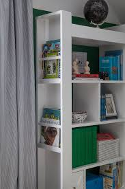 Bookshelf Styling A Boy U0027s Bookcase And How To Style It Practically The Makerista